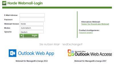 webmail-portal